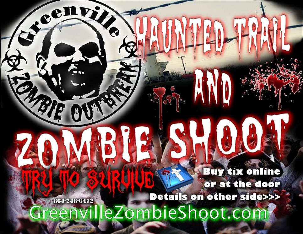 Haunted Trails Coupons 2017 2018 Cars Reviews