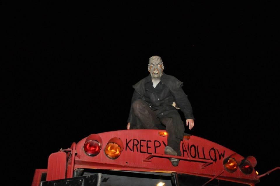 Kreepy Hollow south carollina