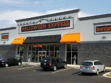 South Carolina Halloween Store Directory - 2016