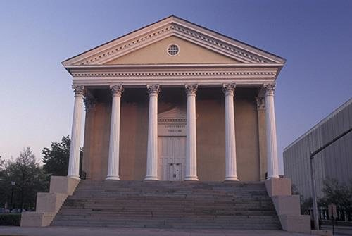 Longstreet theater columbia south carolina real for Most haunted places in south carolina